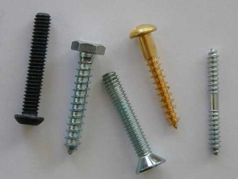 Screw Examples | www.pixshark.com - Images Galleries With ...